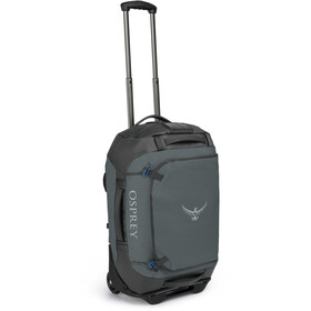 Osprey Rolling Transporter 40 Duffel Bag, pointbreak grey